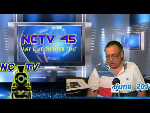 NCTV45's NewsWatch NewsBrief State Extends Tax Rent Rebate Pgm