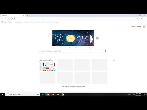 Fix Chrome Scrollbar Disappears