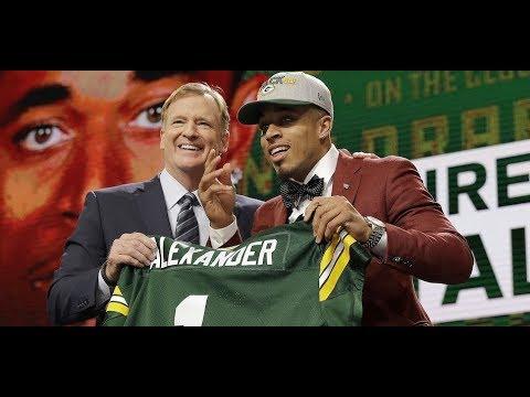 Green Bay Packers 2018 NFL Draft Recap