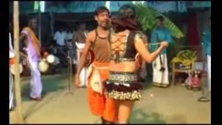 Karakattam midnight dance part6