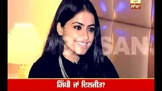 Simi Chahal reveals she is an Amrinder Gill fan and much more