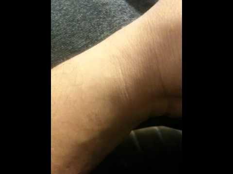 Pulsing Wrist