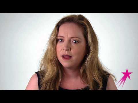Senior Editor: What Makes a Good Editor - Karen Murphy Career Girls Role Model