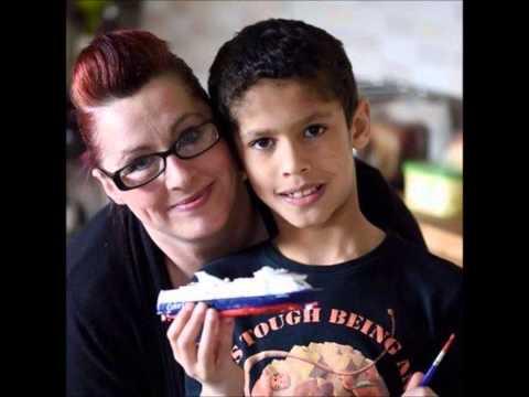 tribute to autism parents