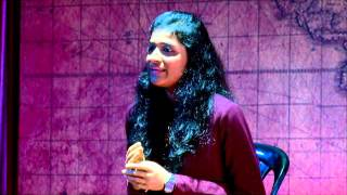 The only Disability in life is a bad attitude | Malvika Iyer | TEDxIIMKozhikode