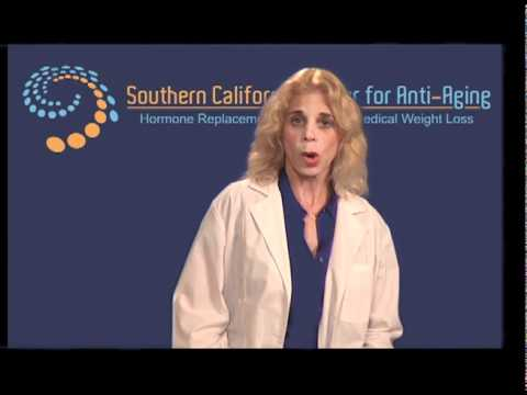 Menopause & Perimenopause (Hormone Replacement Therapy)