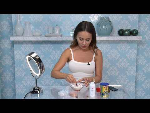 How To Make Translucent Face Powder