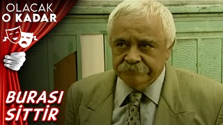 Sit Tir -  Olacak O Kadar 2.sezon 5 .bölüm