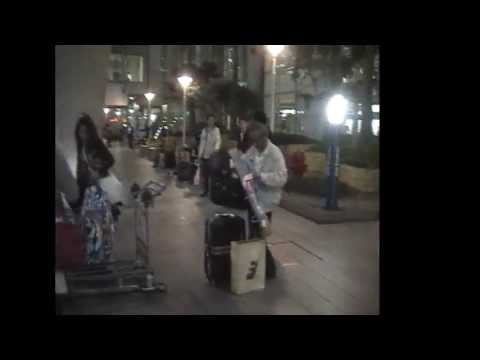 Incheon Airport Express Limousine Bus Service Seoul South Korea  by HourPhilippines.com