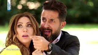 Ktir Salbeh Show   Season 7   Episode 22   وصلت بعرق جبينها