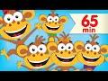 Five Little Monkeys More Super Simple Songs Nursery Rhymes mp3