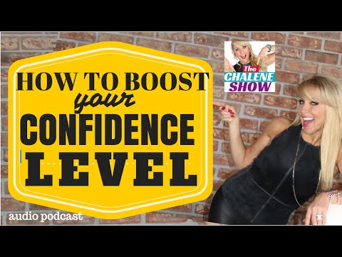 How to boost Confidence Level and Self Esteem