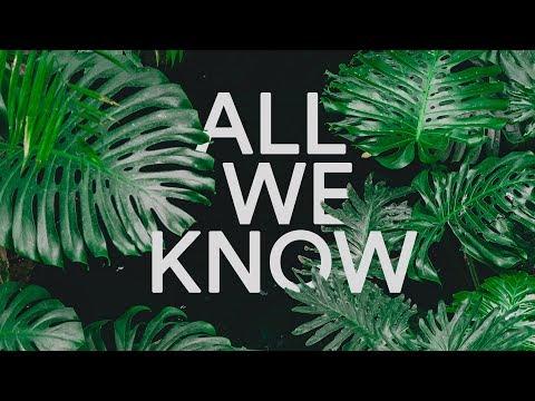 Leonail & Svniivan  - All We Know (Lyrics Video) (No Copyright)