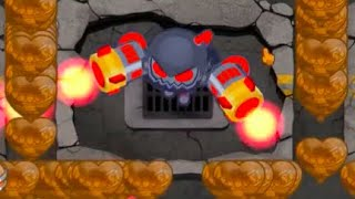 Bloons Tower Defense 6 - The Monkey City + Primary Mentoring