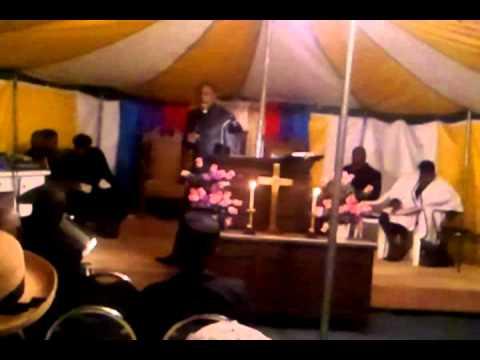E.P.C.Stx Apostle Taylor Revival crusade