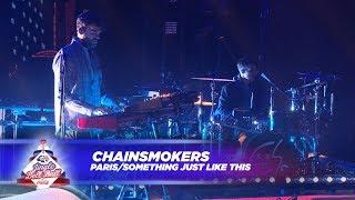 Chainsmokers -
