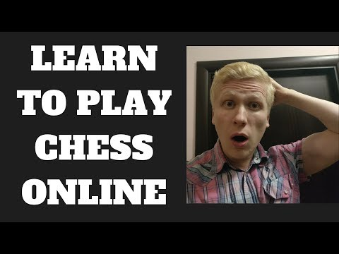 Learn to Play Chess Online in 7,5 Seconds Like a Grandmaster!
