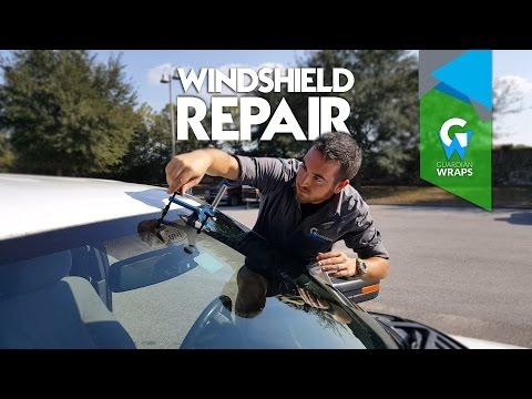Windshield Repair Service Orlando Florida