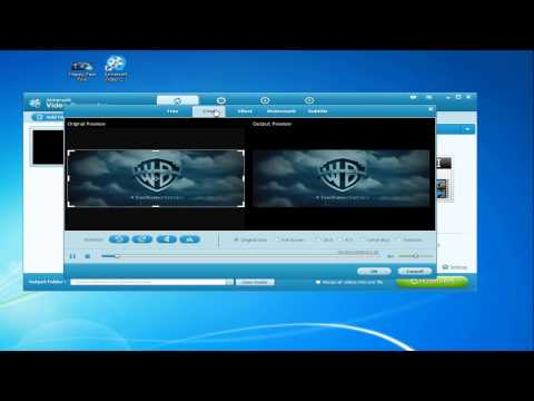 How to Convert AVI to Play in Windows Movie Maker