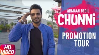 Promotion Tour | Chunni | Armaan Bedil | Ranjha Yaar | Tru Makers | Arry Grewal | Speed Records