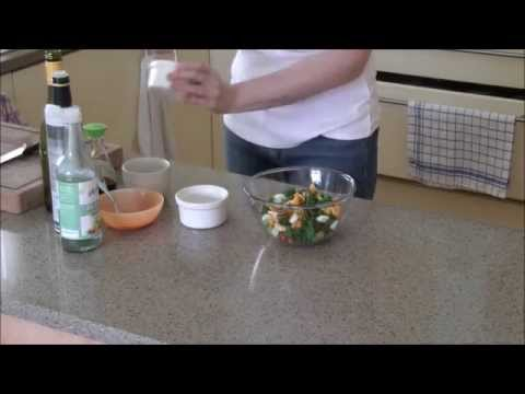 How To Cook Chinese Food at Home - Delicious Kung Pao!