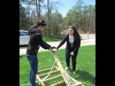 Building a Catapult