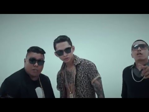 Young Lex ft Razi, Dooms Dee - Goyang Bos (Official Video Clip)