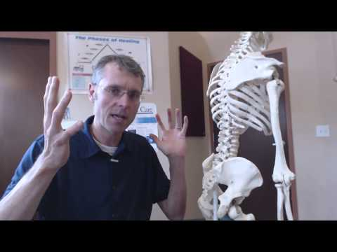 Waking up to Intense Low Back Pain? - Answers from Asheville Chiropractor, Dr. Bart Hodgins