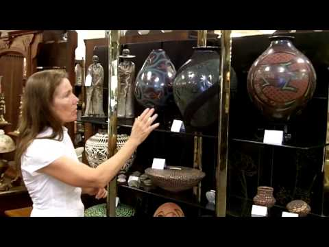 American Indian Pottery, Native American Pottery, Mata Ortiz Pottery