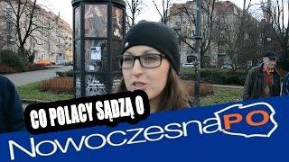 Co Polacy sądzą o Nowoczesnej/KOD/Platformie i oddawaniu przez nich koryta