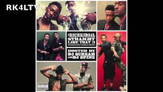 Rich Kidz™ - Most Tonight - Prod. By RK London - STRAIGHT LIKE THAT 3 #CCM