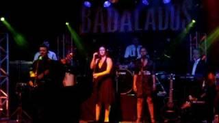 Badallados ( I