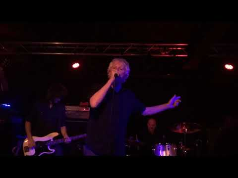 Guided By Voices - Space Gun - Hamden, CT - 12/16/17
