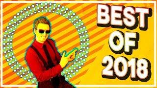 Hearthstone: Dane Best of 2018