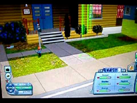 Sims 3 Achievement