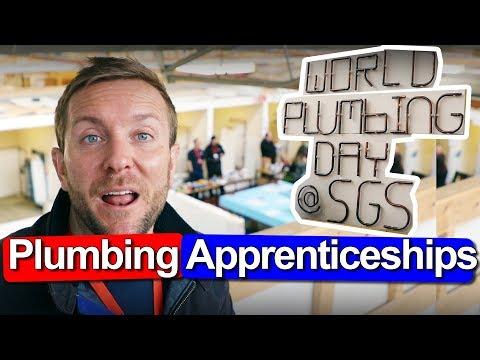 PLUMBING APPRENTICESHIPS - Filton College