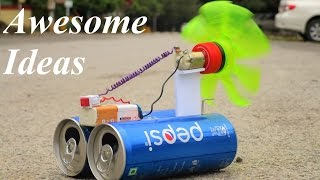 How to Make a Boat - Awesome Ideas