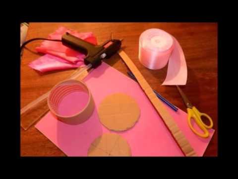 how to make jwelery Box step by step