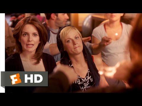 Baby Mama (8/11) Movie CLIP - Spray a Little Pam (2008) HD