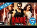 Official Trailer Radhey 2021 Salman Khan Movie | Vocal India #hindimovie, #movietrailer, #bollywood