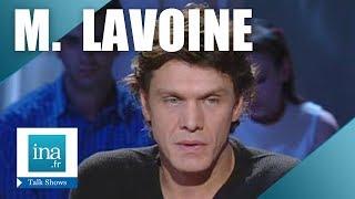 Qui est Marc Lavoine ? | Archive INA