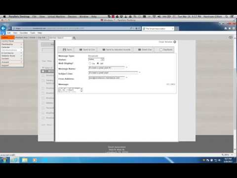Internet Explorer 10 Compatibility Mode