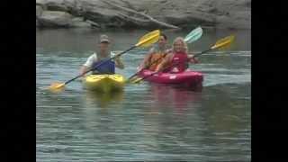 How to Choose a Kayak. Watch it before choosing a kayak to buy.