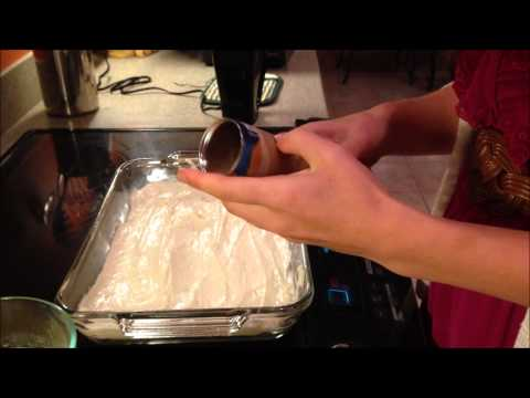 Yummy Sopapilla Cheesecake Recipe