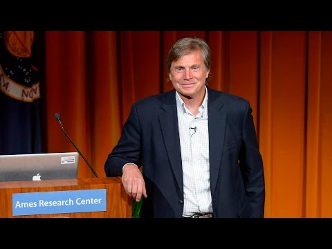 Mark Kasevich - Quantum Mechanics at Macroscopic Scales
