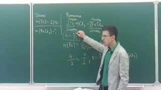 Download Задачи по химии. Часть 1. Решение простейших задач на пропорцию Video