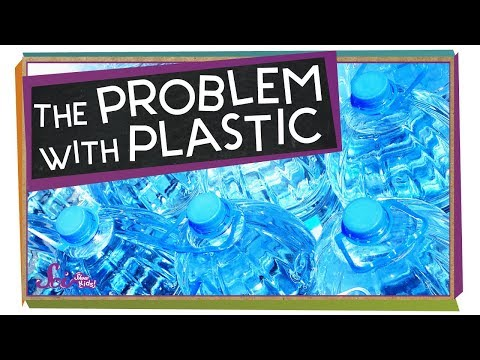 How Plastic Hurts the World