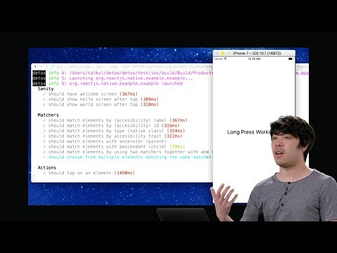 Deploying, Testing - Lecture 12 - CS50's Mobile App Development with React Native