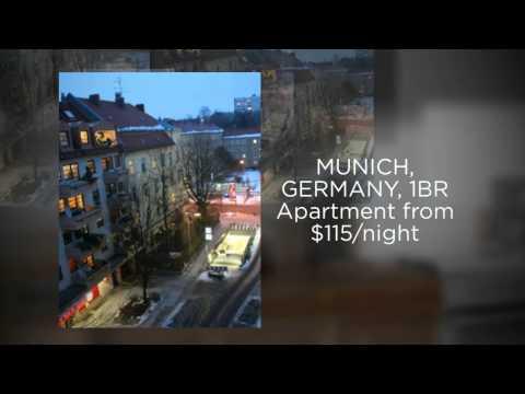 Apartment Rentals Munich Germany-Condo Rental