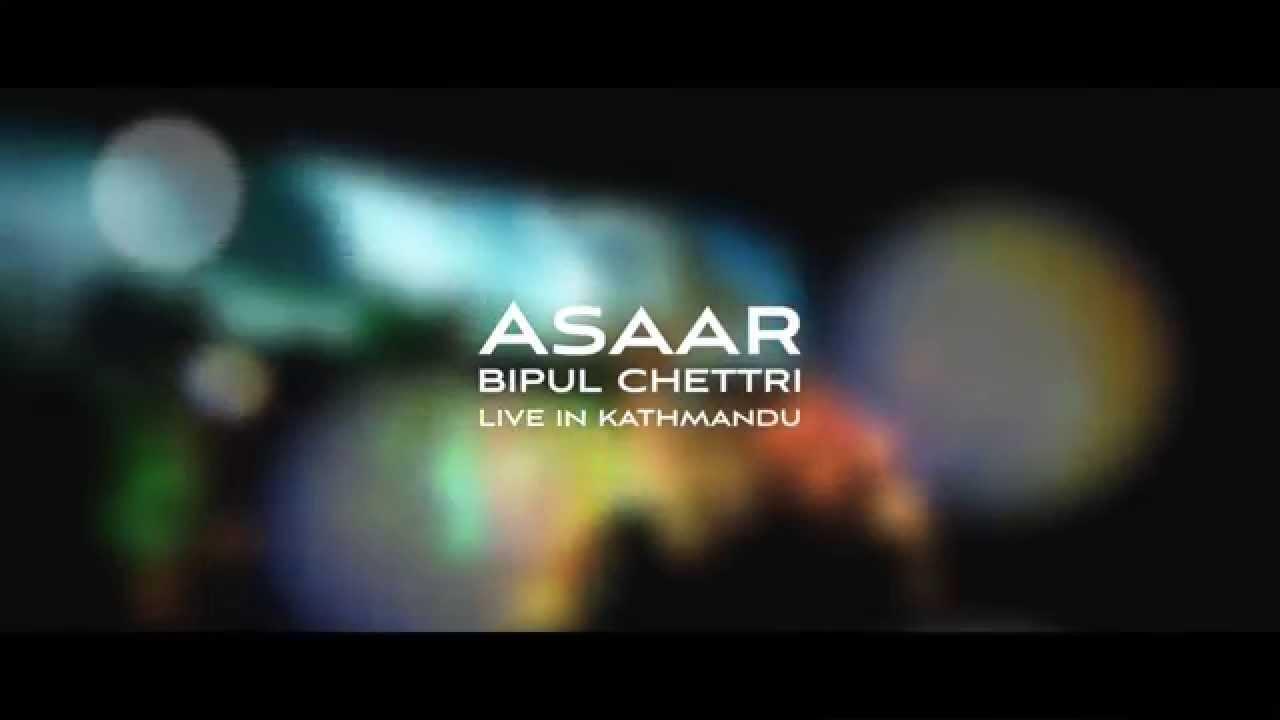 Download Bipul Chettri & The Travelling Band - Asaar (Live in Kathmandu) MP3 Gratis